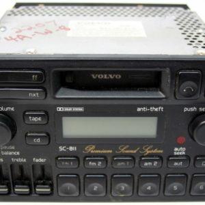 Volvo Radio Code Generator