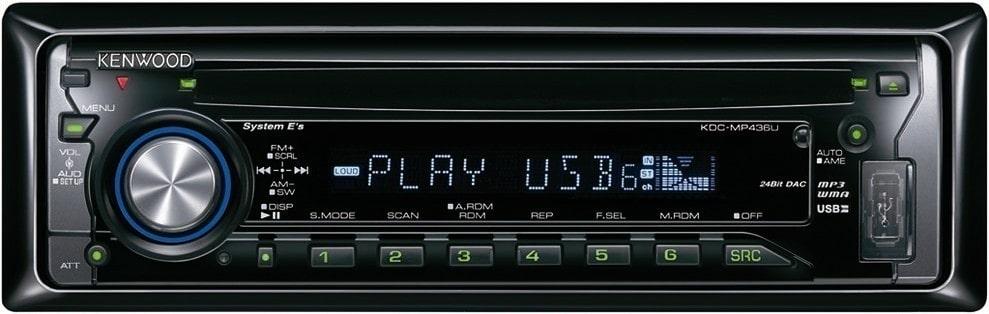 Kenwood Radio Code