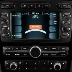Bentley Radio Code
