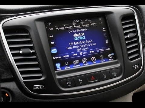 Chrysler Code Generator