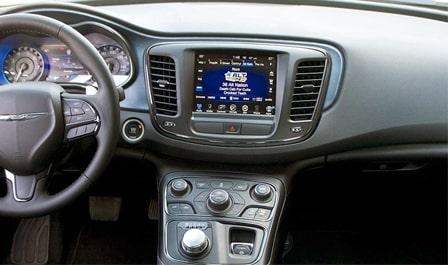 Chrysler Radio Codes