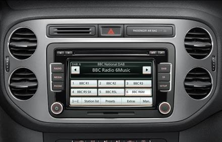 Polo Radio Code