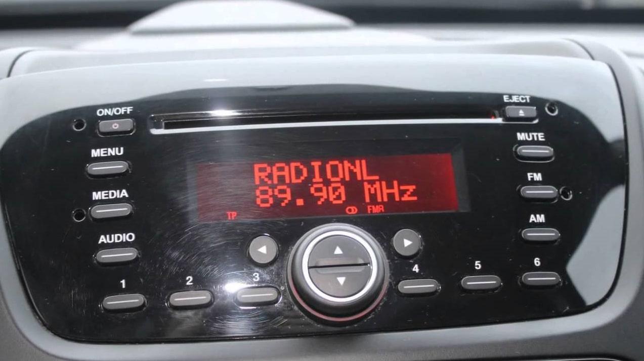 Combo Radio Code