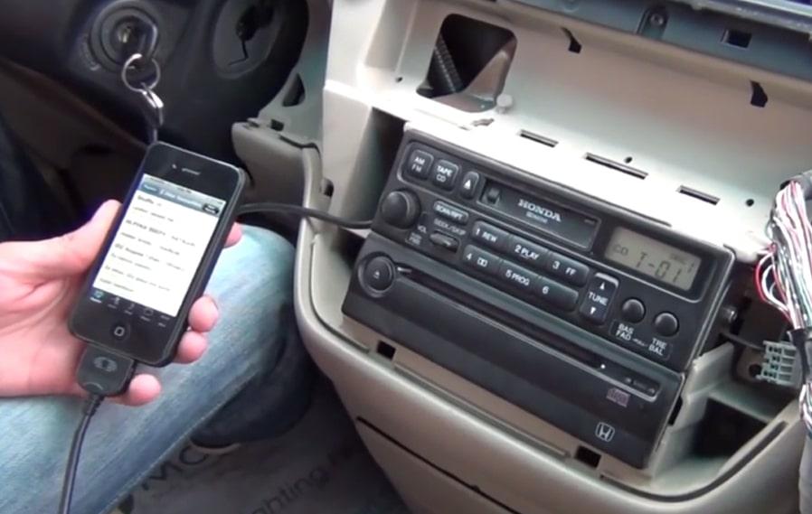 Odyssey Radio Code