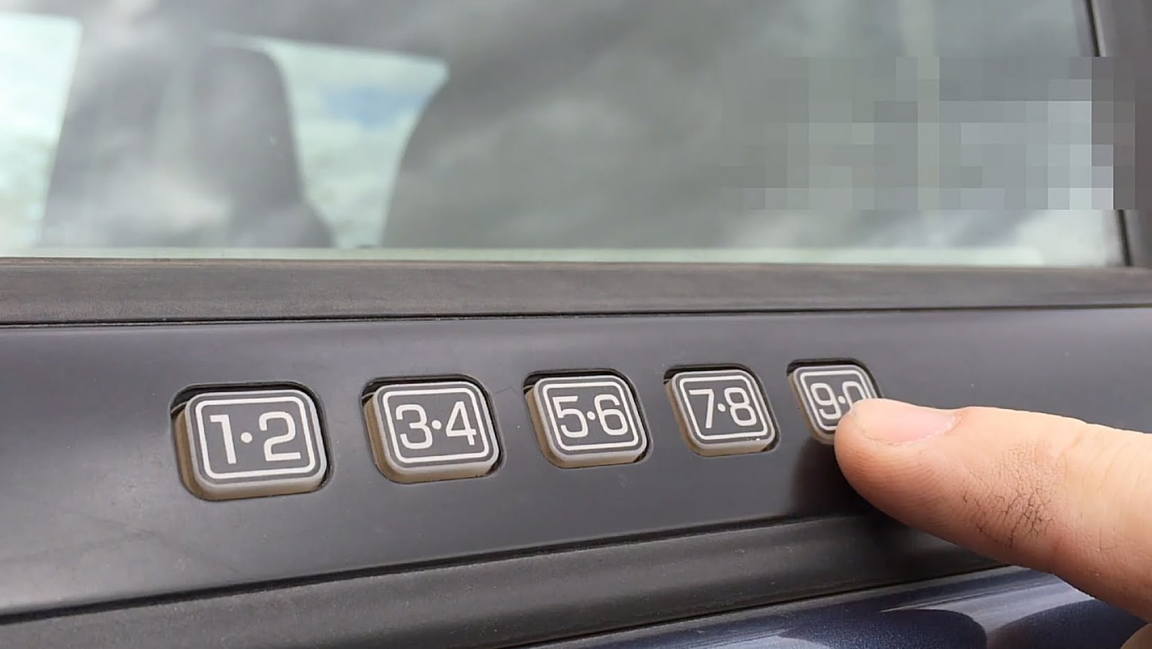 How To Reset Ford Keyless Entry Without Factory Code
