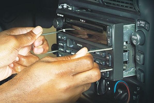 Volvo Truck Radio Code