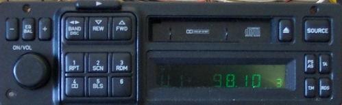 SAAB 9000 Radio Code
