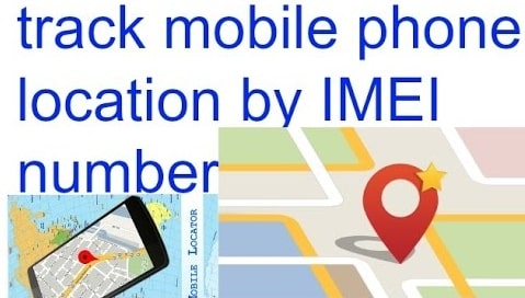 IMEI Number Tracker