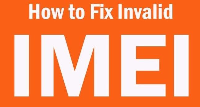 IMEI Repair Tool