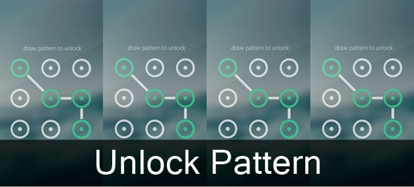 Pattern Lock Unlock Software