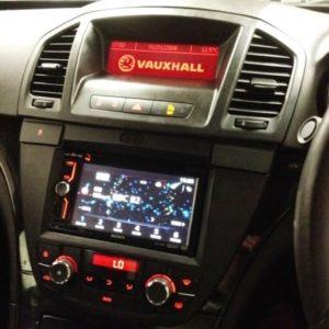 Vauhxall Insignia Radio Code