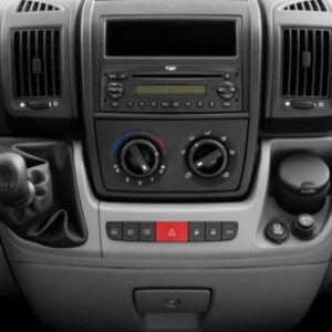 Citroen Jumper Radio Code