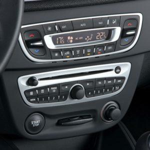 Renault Fluence Radio Code