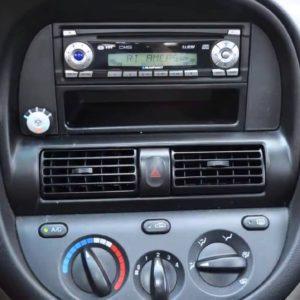 Daewoo Tacuma Radio Code