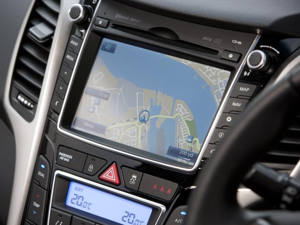 Hyundai I30 Radio Code