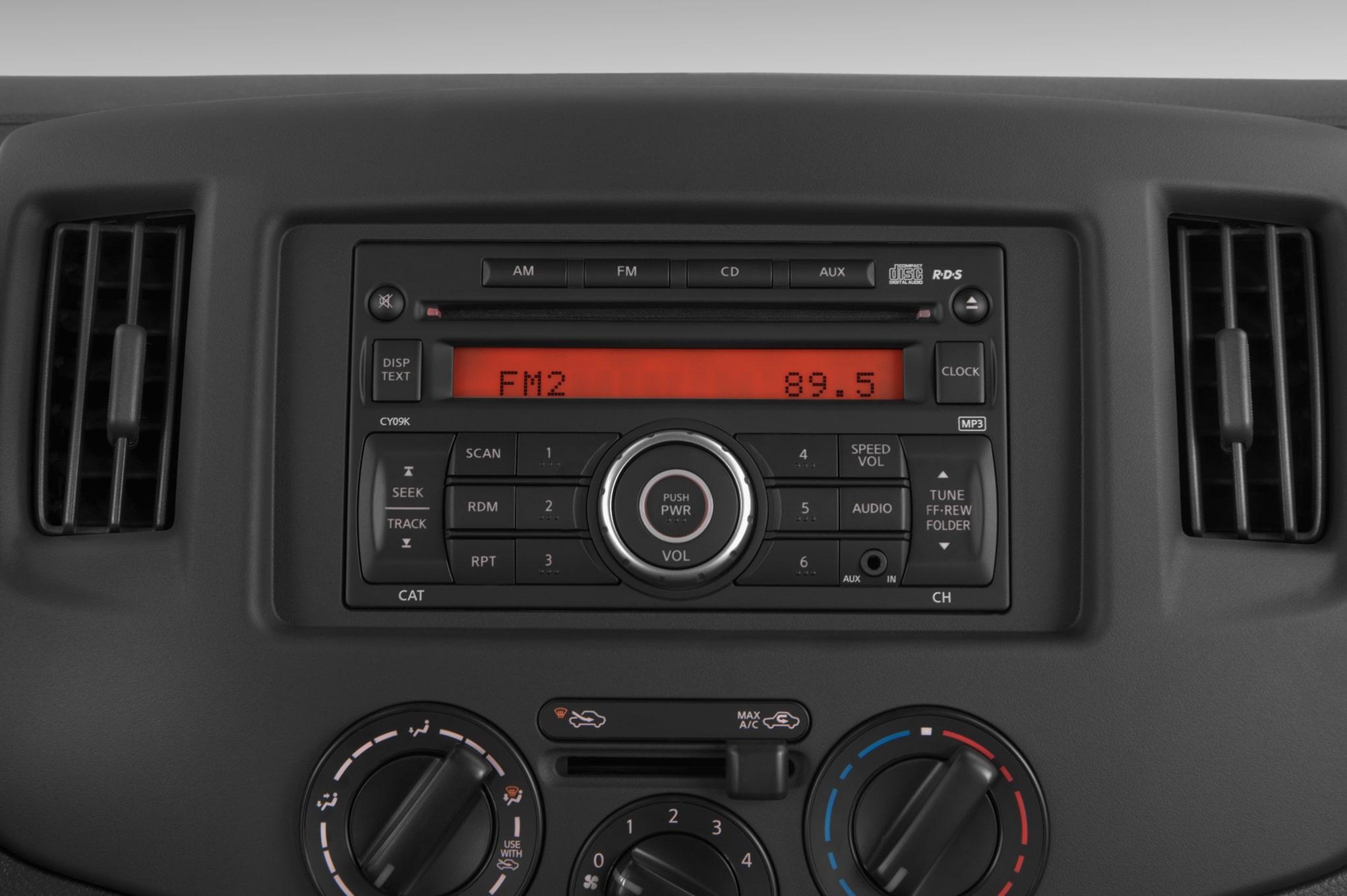 Nissan Micra Nissan Nota Blaupunkt Radio Código Serivice