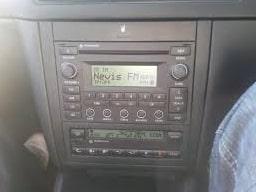 VW MK4 Radio Codes