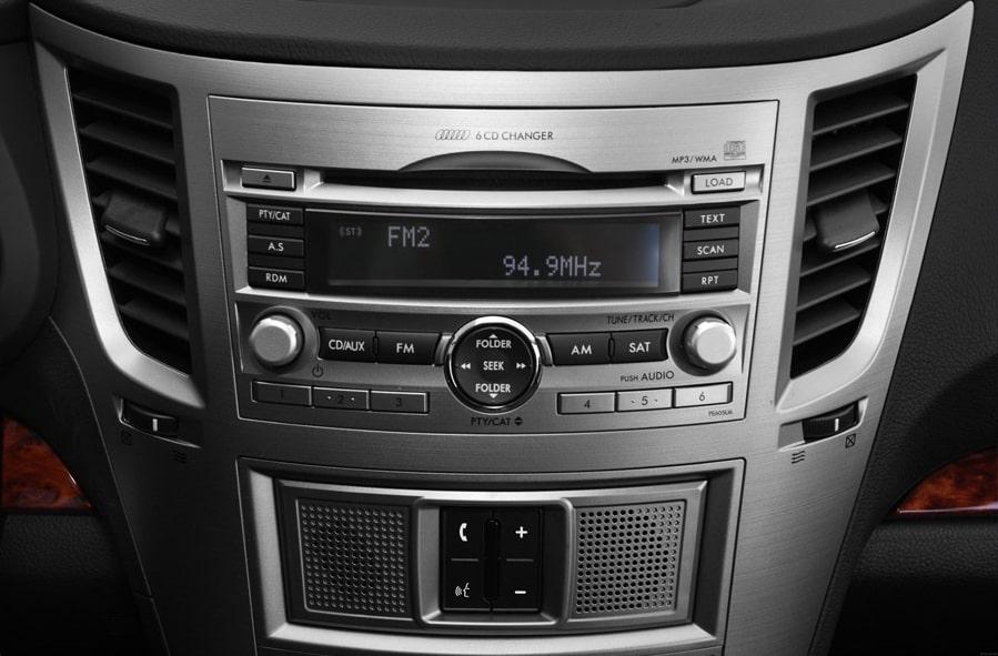 Legacy Radio Codes