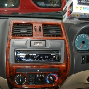 Nissan Terrano Radio Code