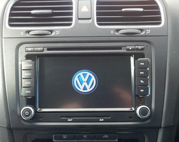 VW MK5 Radio Code