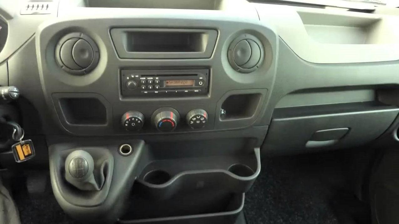 Vauxhall Movano Radio Code