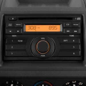 Frontier Radio Codes