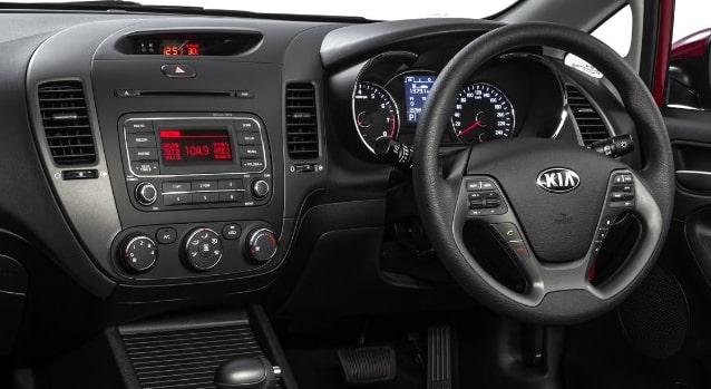 KIA Cerato Radio Code