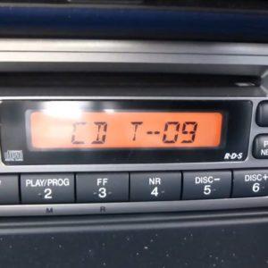 Honda S2000 Radio Code
