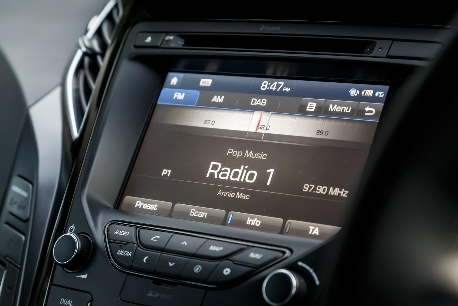 Hyundai I40 Radio Codes